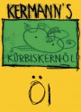 Etikette Kürbiskernöl