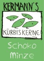 Kürbiskerne Schoko Minze