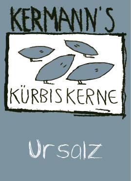 Kürbiskerne Ursalz