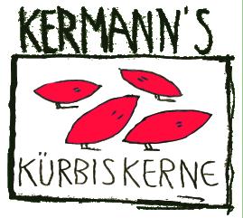 Kermann's Kürbiskerne